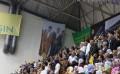 BDP Kongresi'nden şok etmeyen görüntü
