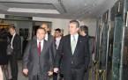 MHP Tüsiad Toplantısında Konuştu.