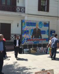 MHP Pendik İlçe Başkanlığı 3 Mayıs Milliyetçiler G