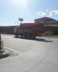 Kılıçdaroğlu, Afyonkarahisar'da kaza yaptı