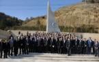 MHP İl Başkanlarını Kızılcahamam da Kampa aldı