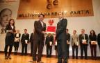 MHP Siyaset ve Liderlik Okulu'nun 7.Dönem Sertifik