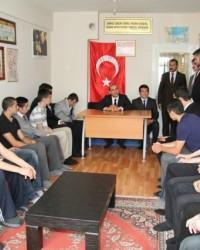 Olcay Kılavuz İstanbul'u Karış Karış Dolaştı