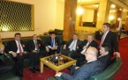 Pendik MHP Genel Merkez Ziyareti