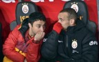 Galatasaray Beşiktaş maçı fotoğrafları