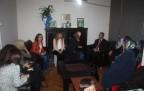 MHP İstanbul İl Başkanlığı Allı Turna Kadın Derneğ