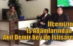 MHP Pendik İlçe Başkan Adayı Sayın İbrahim ÇAM