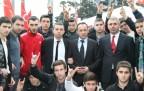 İstanbul Ülkü Ocaklarından Açılıma Sert Tepki