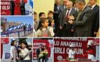 Buhara İlköğretim Okulunda Anaokulu Açılışı