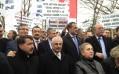 Türkiye Kamu-Sen, 2013 Yılı Bütçesine Meclis Önünd