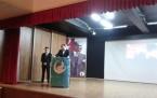 Pendik Ülkü Ocakları Türk'ün Bayramı Nevruz'u kutl