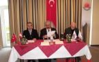 MHP'li Yalçın: Demokratik Bir Kongre Süreci Geçiri