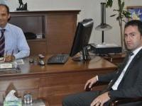 MHP Pendik İlçe Başkanlığı Ziyaretlerine Devam Edi