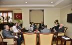 Türkiye Voleybol Federasyonu Başkanı Özkan Mutlugi