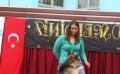 Köpek Kahraman Pulsar'dan Hayvan Sevgisi Dersi