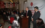 MHP İstanbul Hekimlerle Buluştu