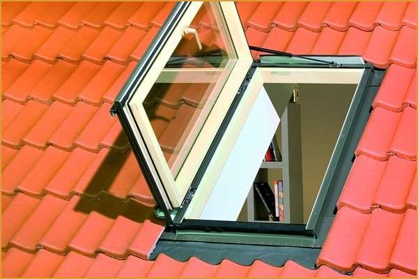 Fakro Çatı Pencereleri