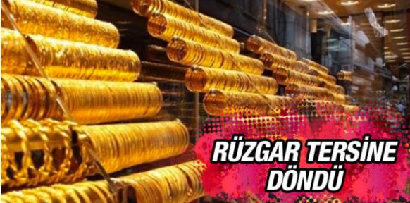 Altın fiyatları bugün düşüşte çeyrek altın alış satış yorumları