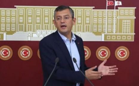CHP'li Özgür Özel kendi mahallesinden delege seçilemedi