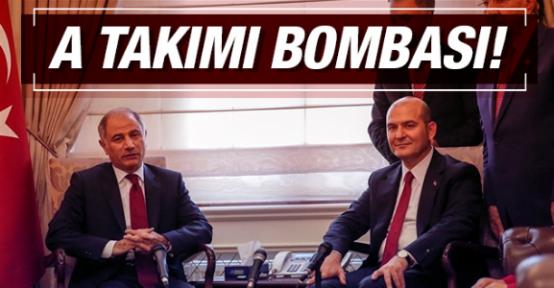 Darbeci albayın odasından çıkan Erdoğan notu şoke etti