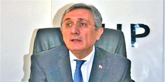 Emin Haluk Ayhan: AKP İktidarında 5 Milli Eğitim Bakanı Değişmiş ama Partizanlık Değişmemiştir