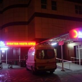 ESENYURT DEVLET HASTANESİ KARANTİNAYA ALINDI