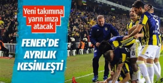 Fenerbahçe'de ayrılık kesinleşti! Eljif Elmas, Napoli ile sözleşme imzalayacak