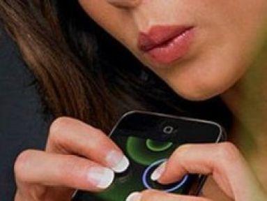 iPhone'dan bekar erkeklere özel hizmet