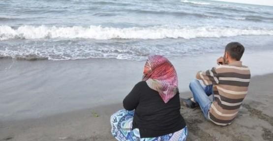 Karadeniz yine can aldı