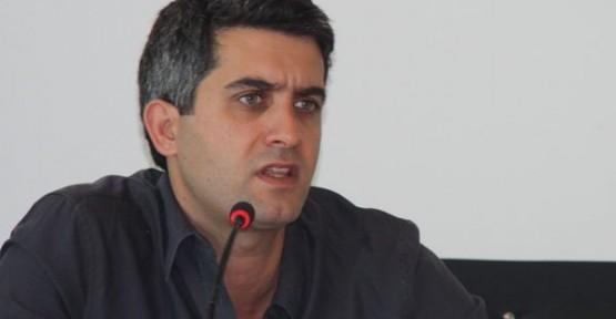 Mehmet Ali Alabora: Can güvenliğim yok