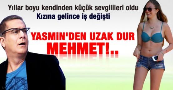 Mehmet Ali Erbil'i çıldırtan buluşma