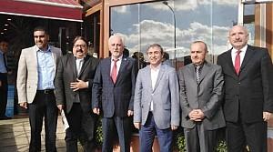 CHP Pendik'in aday adayları sahaya indi