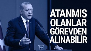 Erdoğan'dan Güney Afrika ziyareti öncesi önemli açıklamalar
