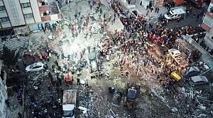Kartal'daki çöken bina davasında Uğur Mısırlıoğlu tahliye edildi