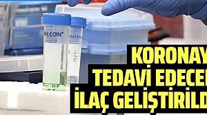 Rusya koronavirüsü tedavi edecek ilacını geliştirdiğini duyurdu