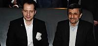 Ahmedinejat: 'Milletler biraraya gelirse şeytani güçler hiç bir şey yapamazlar'!