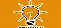 AK Parti'de Milletvekili aday adaylığı başvuruları resmen başladı.
