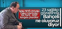 Alaattin Çakıcı üzerinden AK Parti-MHP...