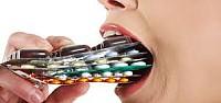 Antibiyotikte devrim