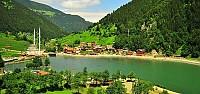 Arap turizminin gözdesi Karadeniz!