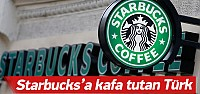 Attila Doğudan Starbucks'a kafa tutuyor