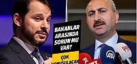 'Bakanlar arasında sorun mu var?' Hande Fırat'tan çarpıcı AK Parti Kulisi