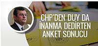 Bu da CHP'nin elindeki referandum anketi sonuçları!