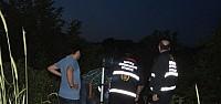 Bursa'da kaybolan adamın kemikleri bulundu