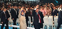 Büyük AK Parti Kongresi'nde neler yaşandı?