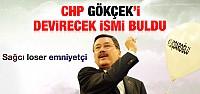 CHP Ankara'da Saadettin Tantan'ı aday gösterecek