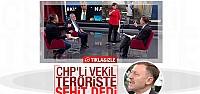 CHP'li vekil hendekleri savundu PKK'lılara şehit dedi