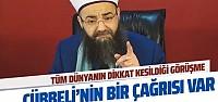 Cübbeli Ahmet Hoca'dan tarihi Erdoğan...