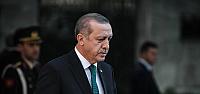 Cumhurbaşkanı Erdoğan'dan tebrik telgrafı