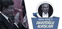 Deniz Baykal HDP'lileri reddetti Davutoğlu alkışladı!